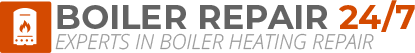 Greenwich Boiler Repair Logo